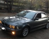 BMW 530, Бишкек, 02