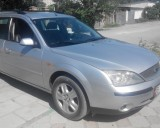 Ford Mondeo, Бишкек, 03