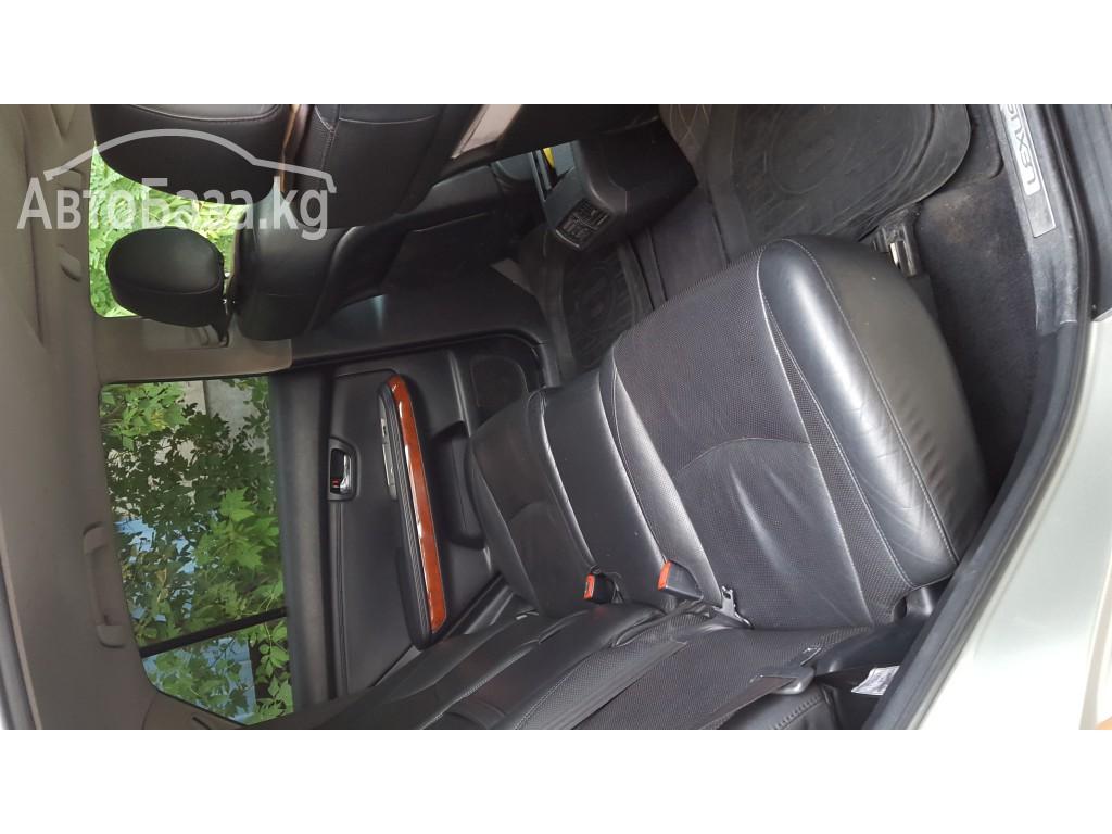 Lexus RX 2003 года за ~974 600 сом
