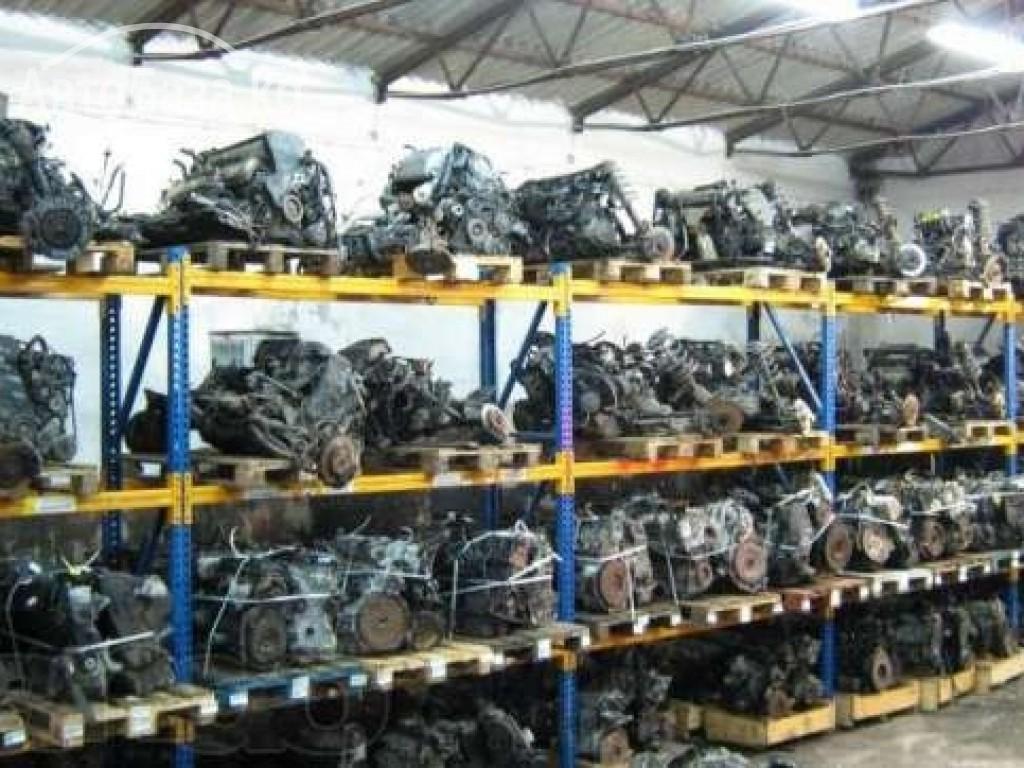 Б/У  двигатели и АКПП из Японии  Что такое контрактный двигатель из Япони