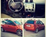 Ford Fiesta, Бишкек, 04