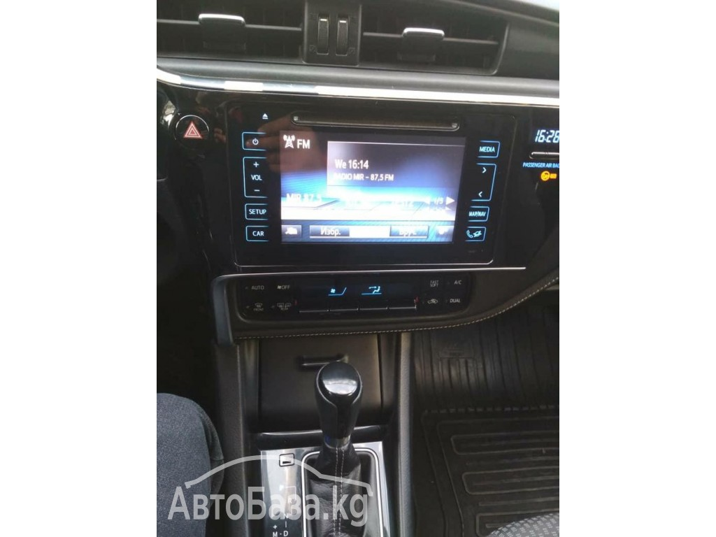 Toyota Highlander 2010 года за ~1 483 100 сом