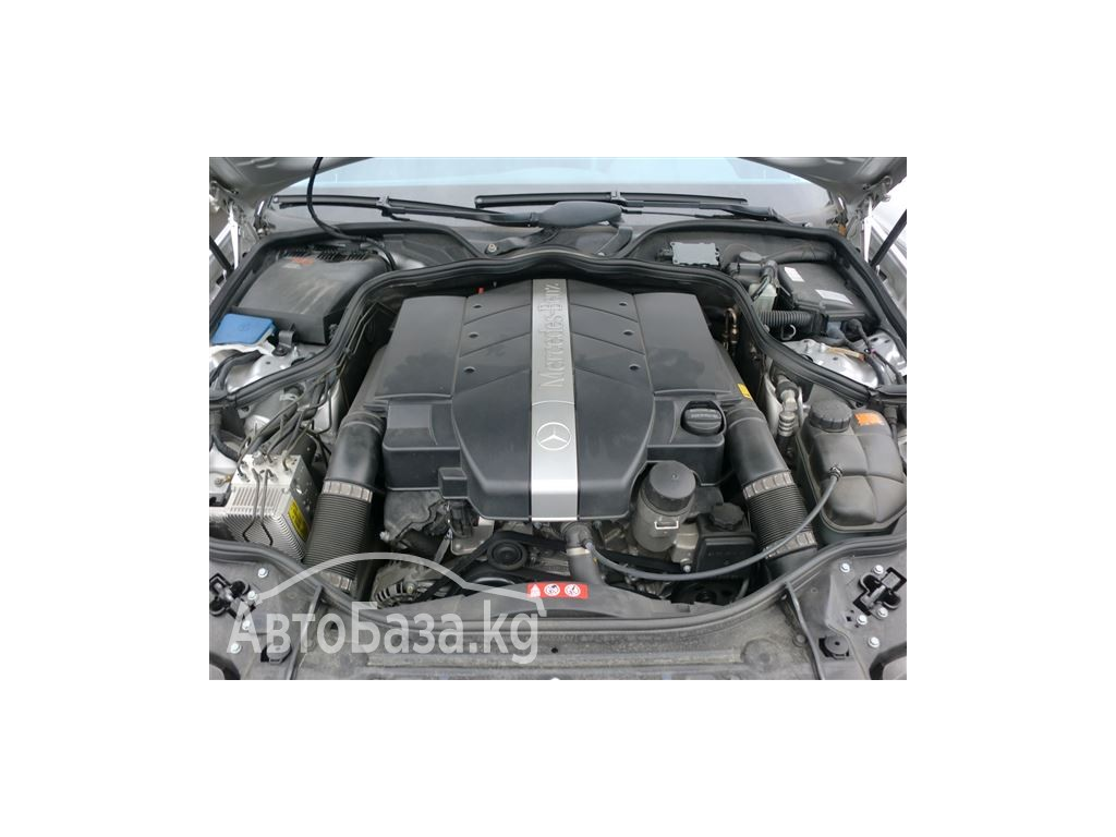 Mercedes-Benz E-Класс 2004 года за ~664 400 сом