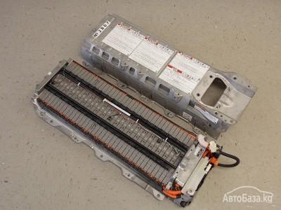 тойота приус гибрид аккумулятор