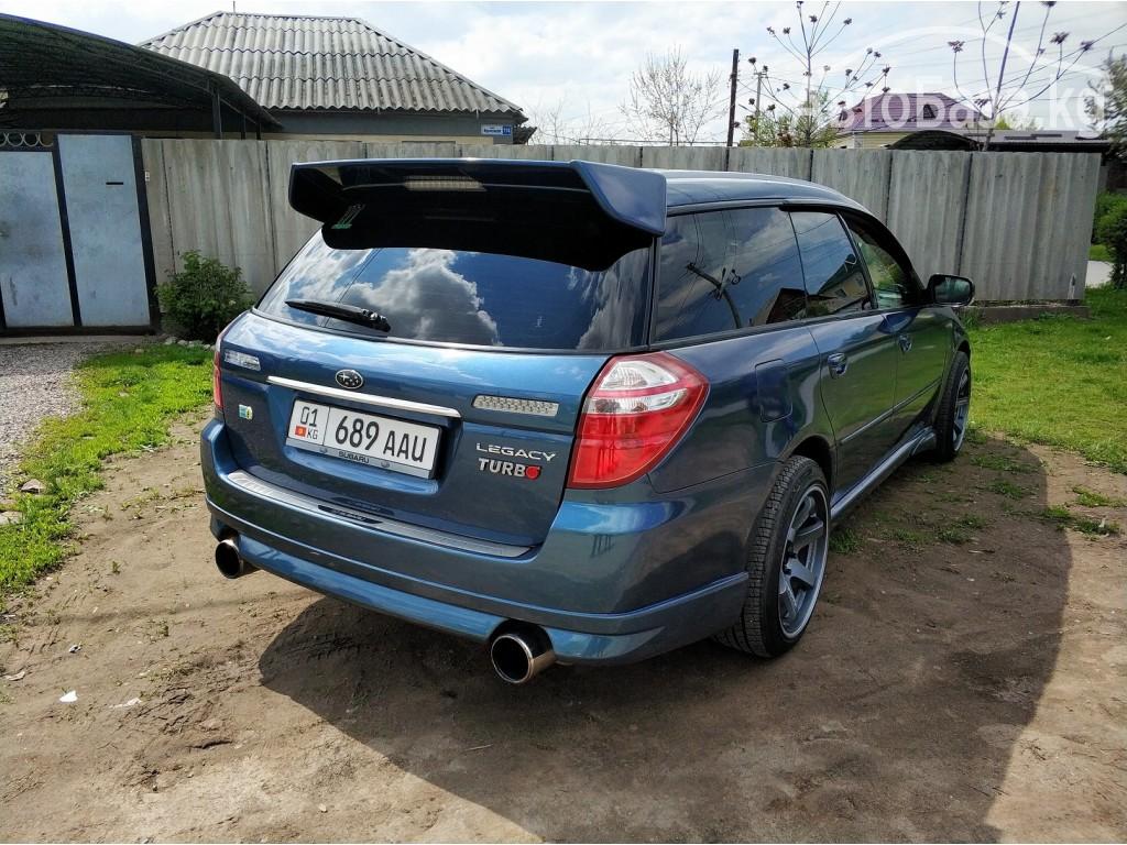 Subaru Legacy 2004 года за ~478 000 сом
