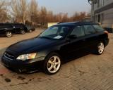 Subaru Legacy, Бишкек, 07