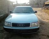 Audi С4, Бишкек, 91