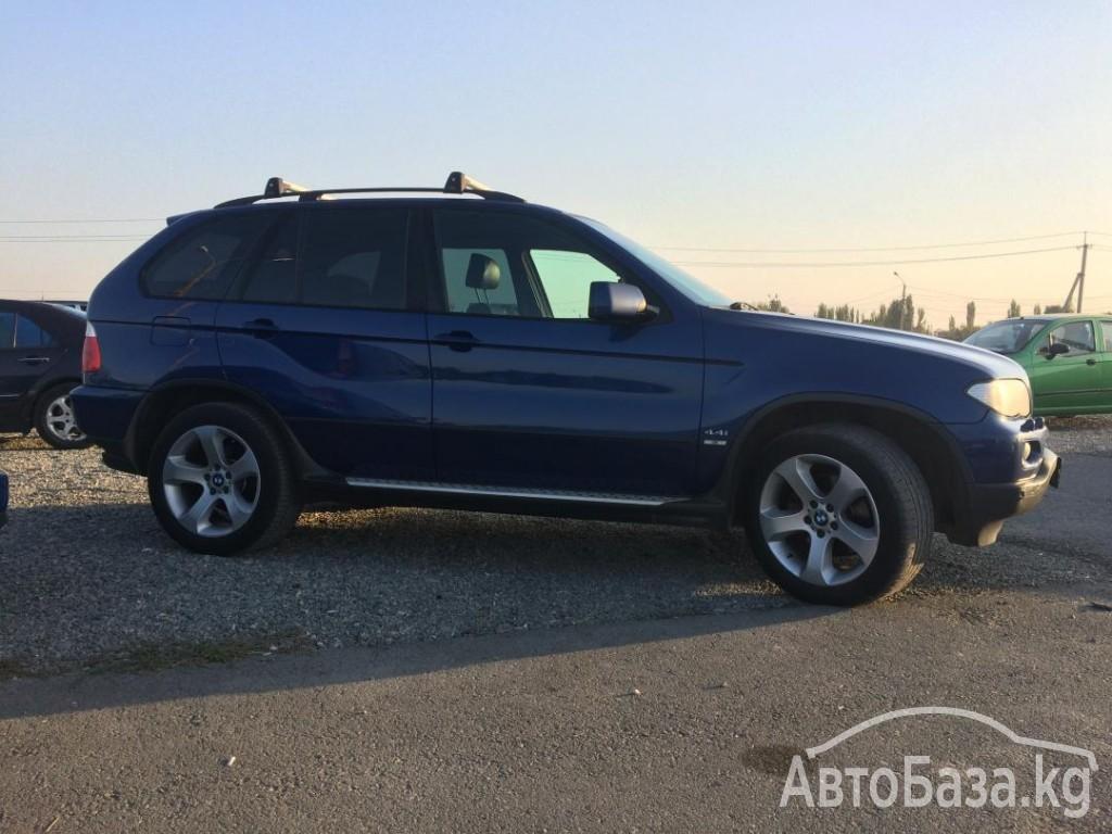 BMW X5 2006 года за ~958 400 сом