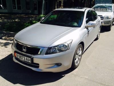 honda acord цены в кыргызстане