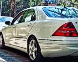 Mercedes-Benz S 500, Бишкек, 00