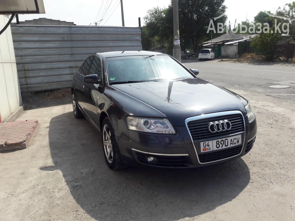 Audi A6 2005 года за ~349 700 сом