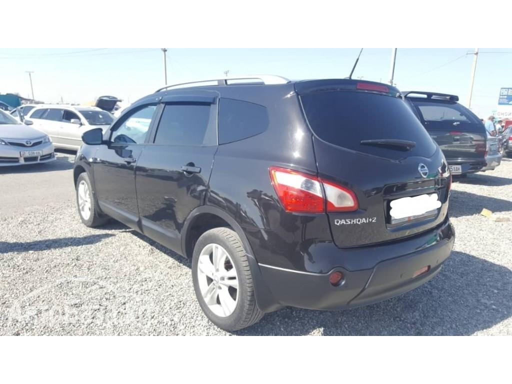 Nissan Qashqai 2010 года за ~769 300 сом
