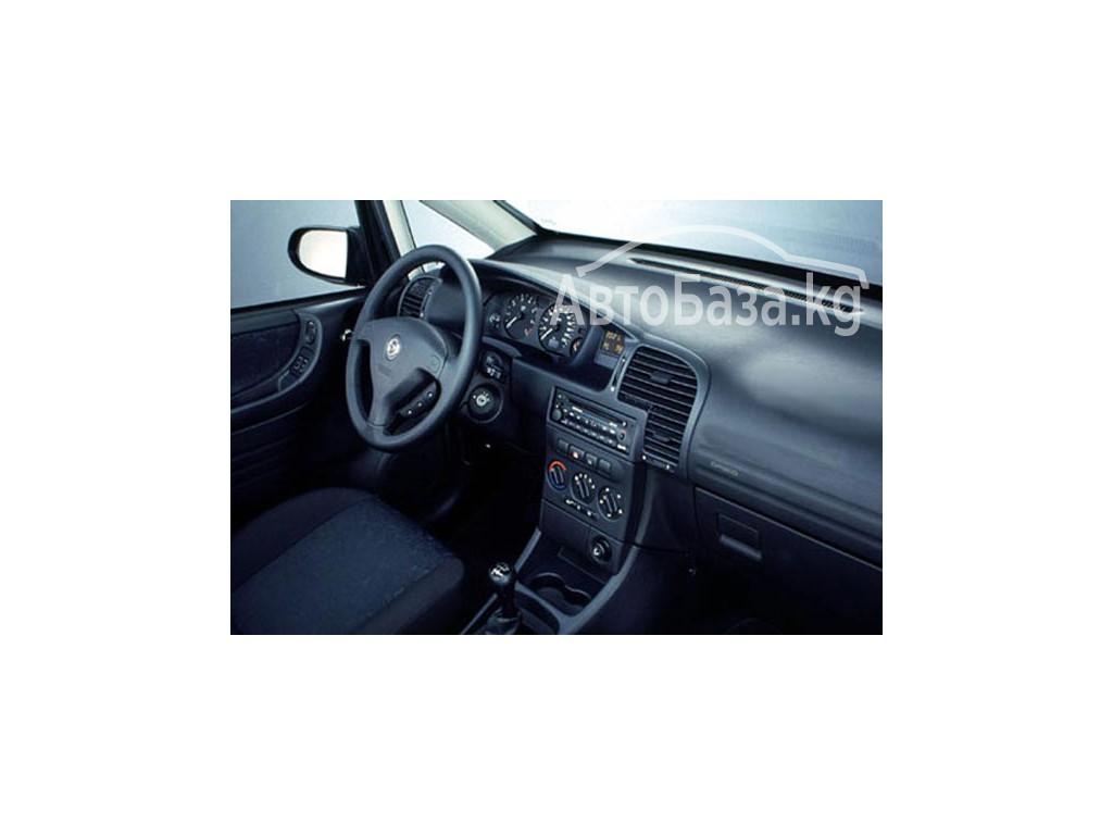 Opel Zafira 2005 года за ~368 100 сом