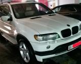 BMW X5, Бишкек, 03