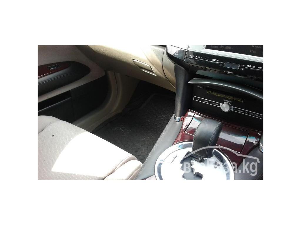 Toyota Mark X 2004 года за ~482 600 сом