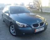 BMW 520, Бишкек, 03