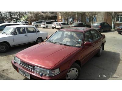 mazda 626 на продажу в кыргызстане
