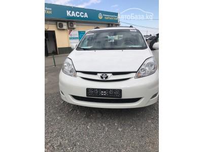 Toyota Sienna