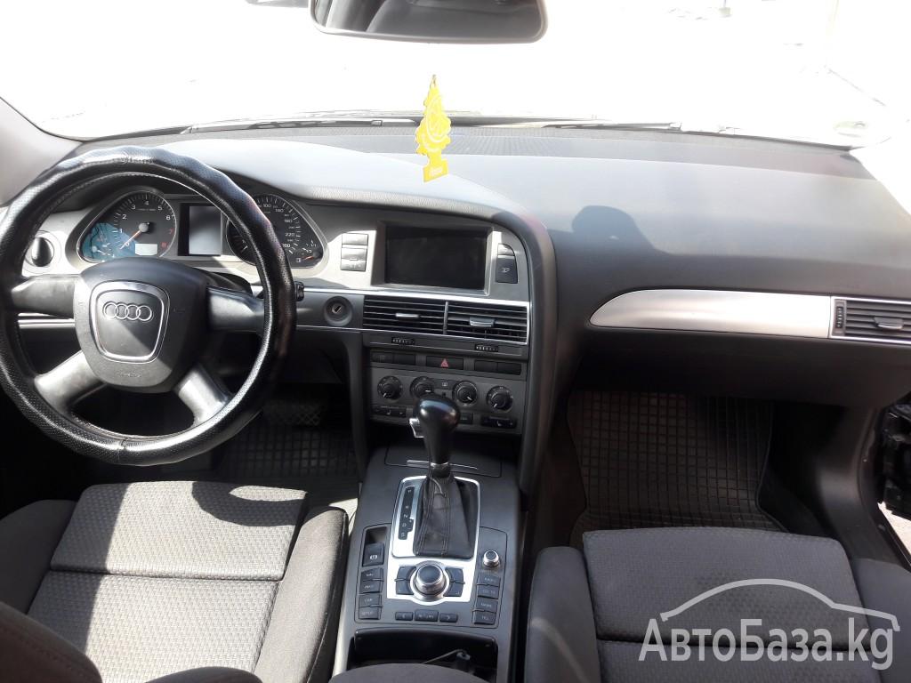 Audi A6 2005 года за ~423 800 сом