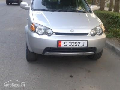 honda hr-v в кыргызстане