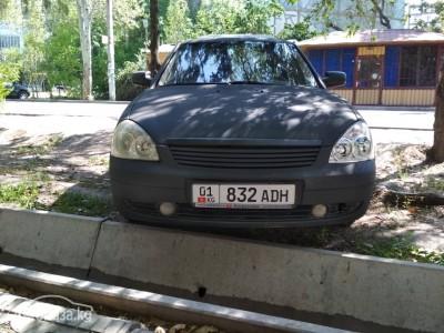 ВАЗ (Lada) Priora