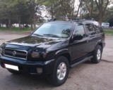 Nissan Pathfinder, Бишкек, 02