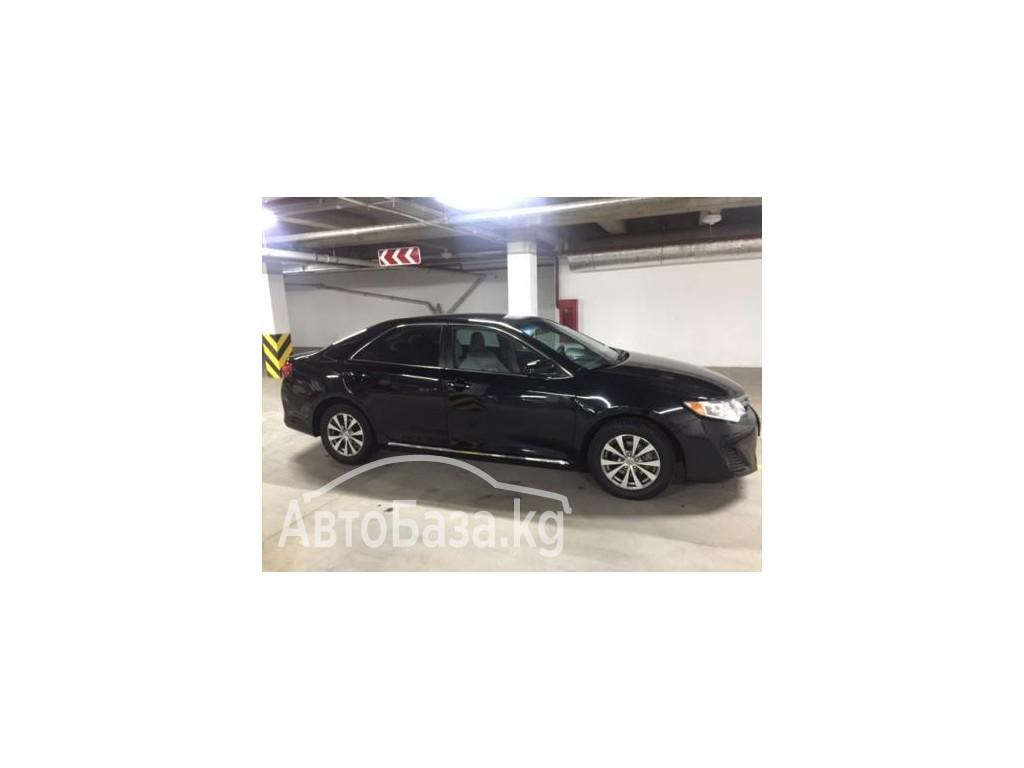 Toyota Camry 2012 года за ~1 111 900 сом