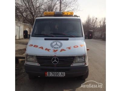 автобазар мерседес венс грузовой кыргызстан