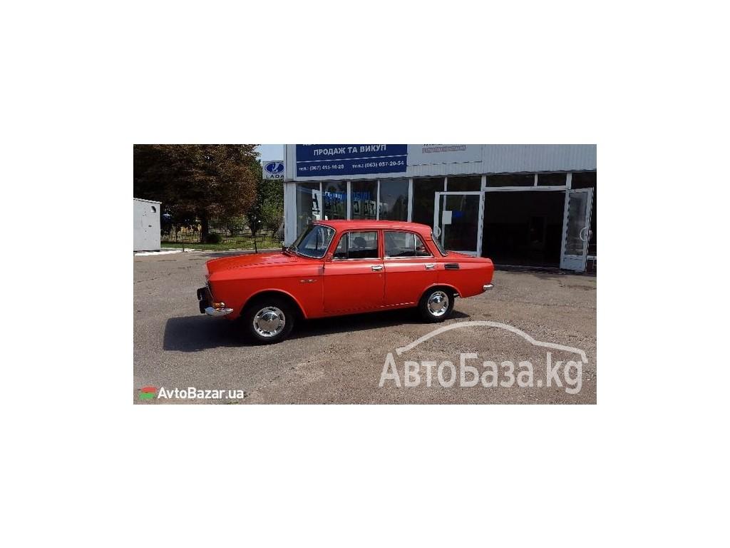 Москвич 2140 1980 года за 25 000 сом