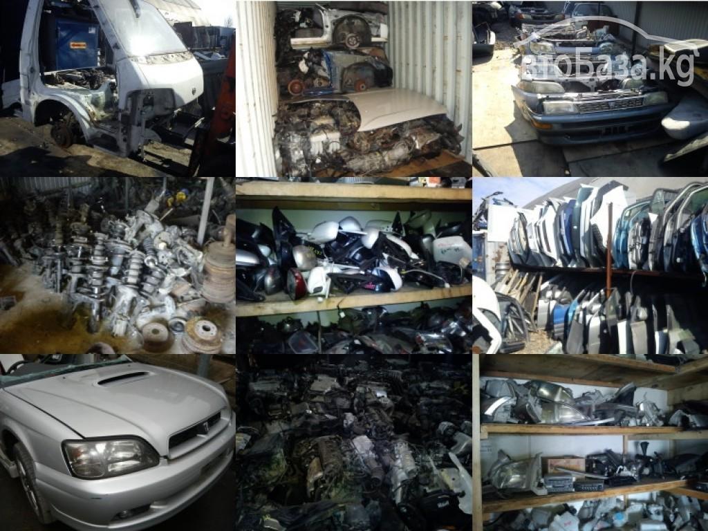 Двигатели из Японии + УСТАНОВКА! Что такое контрактный двигатель из Японии