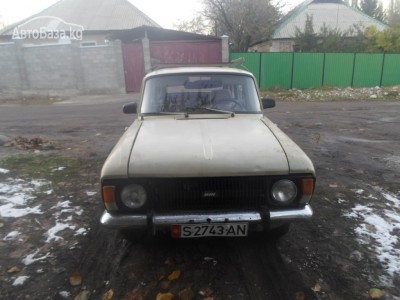 ИЖ 2125