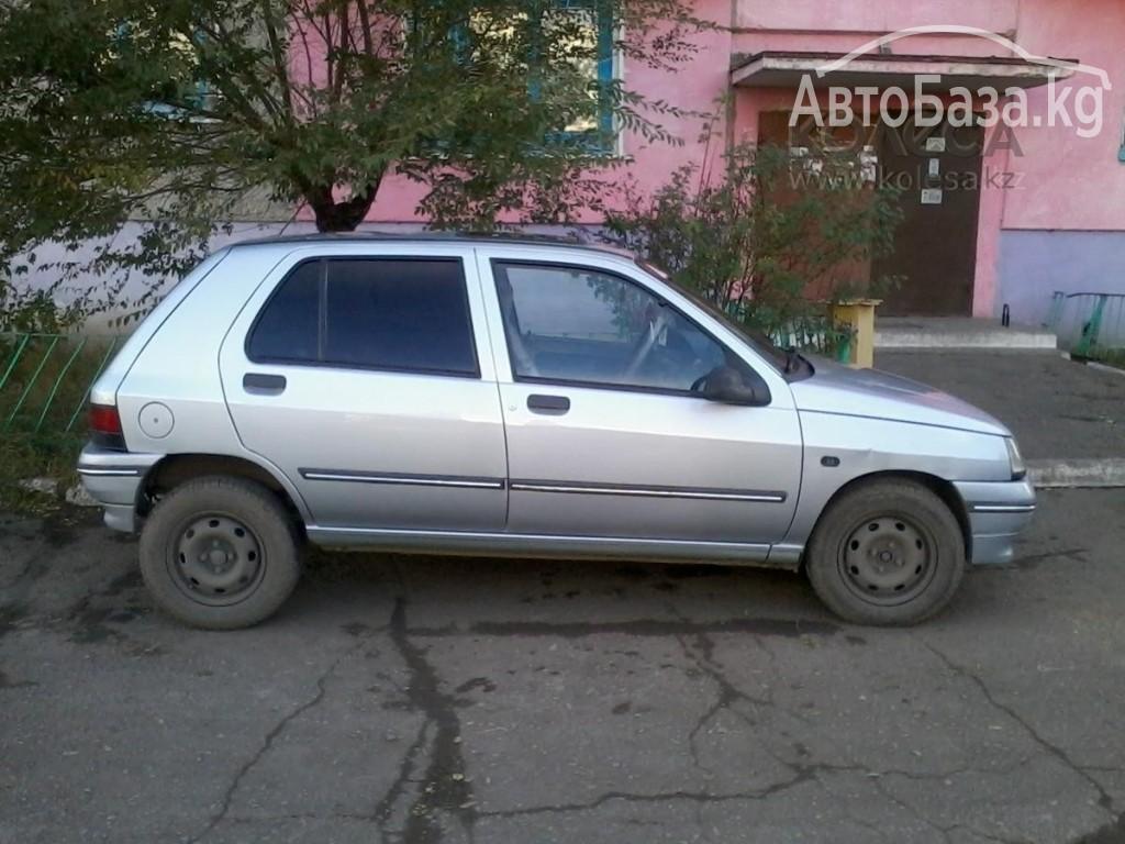 Renault Clio 1992 года за ~3 559 400 сом