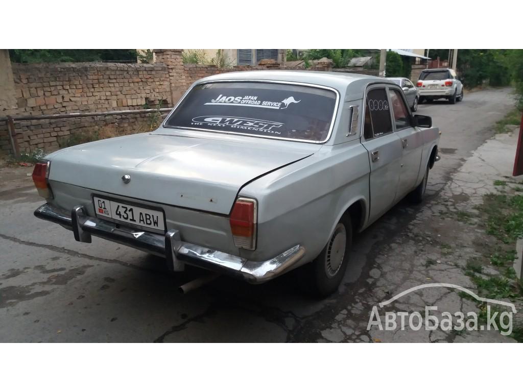 ГАЗ 24 Волга 1992 года за 125 000 сом
